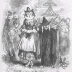 The Pendle Witch Trials