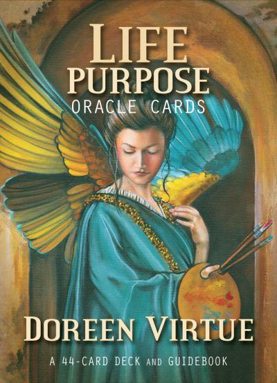 Life Purpose Oracle Cards – Deck Review