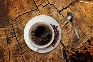Coffee and acrylamide