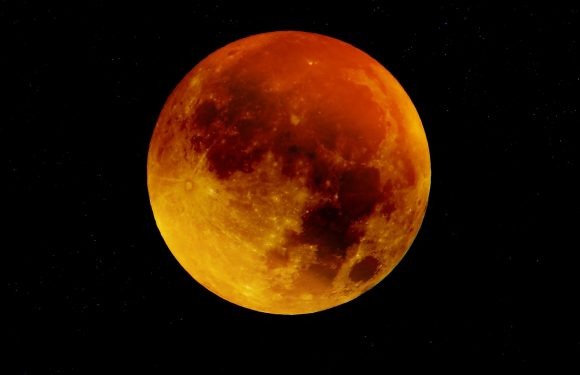 Blood Moon – End of World predicted. Again.