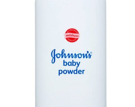Johnson & Johnson ordered to pay $4.7 billion in damages