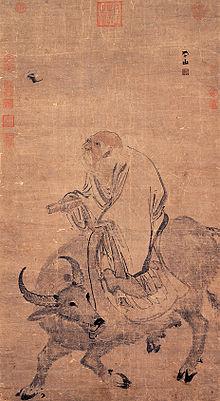 Lao Tzu - Author of the Tao Te Ching