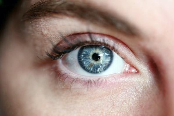 Eye TCM