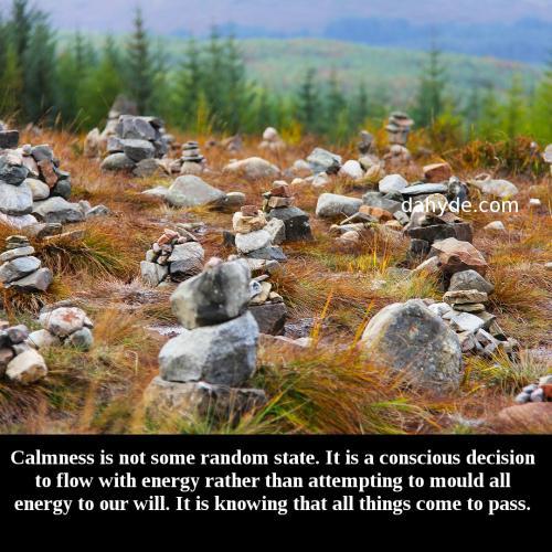 calmness-dayhyde