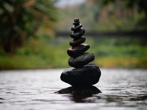 meditation and balance