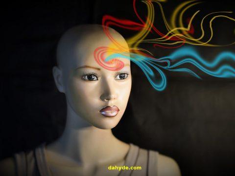 Mind Energy Waves